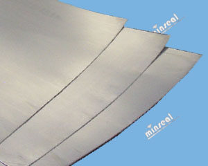 Mylar Inserted Graphite Laminate