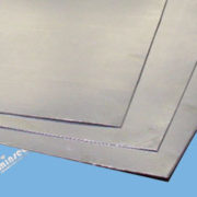 SS316 Foil Inserted Graphite Laminate