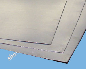 SS316 Foil Inserted Graphite Laminate