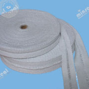 Ceramic Fiber Drop Warp Tape