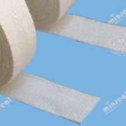 Wire Inserted Ceramic Fiber Tape