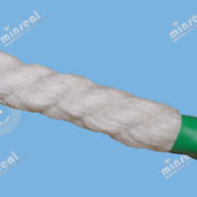 Ceramic Fiber Twisted Rope
