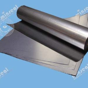 Industrial Grade Graphite Foil Homogeneous
