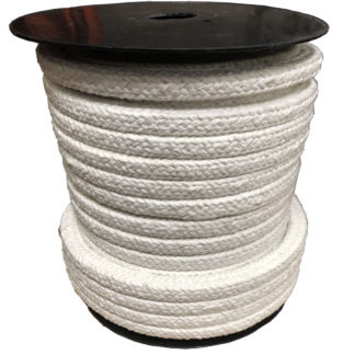 Ceramic Fiber Square Braid Rope Gasket